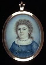 Marguerite Repiton (Mrs. Joseph), ca. 1798.