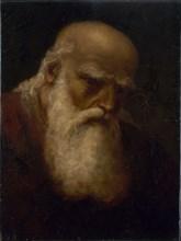 St. Luke, ca. 1869-1873.
