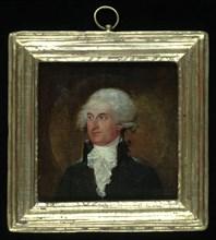 Portrait of a Gentleman, ca. 1790.