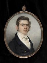 Benjamin Turo of Bermuda, ca. 1825.