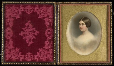 Portrait of a Lady, 1851.