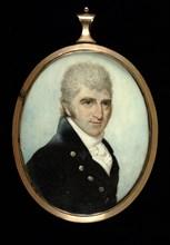 Mr. Baker, ca. 1800-1814.