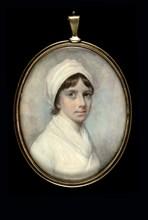 Susan Poinsett, ca. 1801-1802.