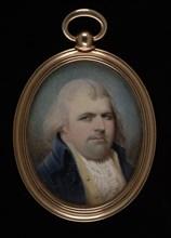 Portrait of a Gentleman, ca. 1795.