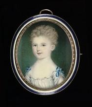 Thomas Lee Shippen, 1795.