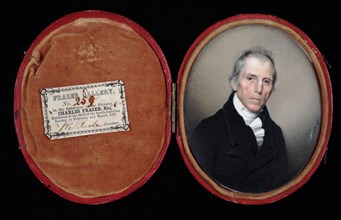 Judge Thomas Waties, 1820.