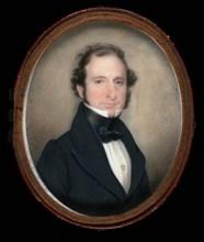 Joseph W. Faber, 1837.