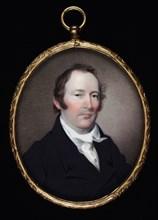 Dr. Joseph Glover, ca. 1820.