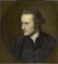 David Ramsay, 1771.