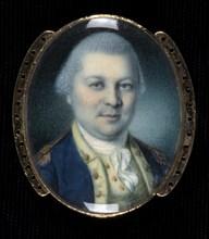 Colonel John Cox, 1778.
