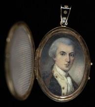 Louis-Guillaume Otto, comte de Mosloy, ca. 1780.