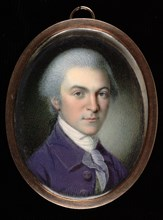 Le Duc de Liancourt, ca.1794-1797.