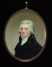 Mr. John Corlis, 1795.