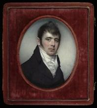 Joseph Curwen, 1804.