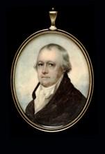 Dr. Elisha Poinsett, ca. 1801-1802.