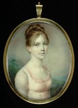 Henry B. Bounetheau's Aunt, ca. 1804.