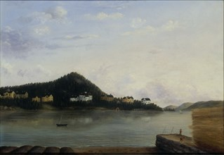 Dorchester 1856, 1856.