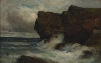 Ocean Cliffs, 1881.