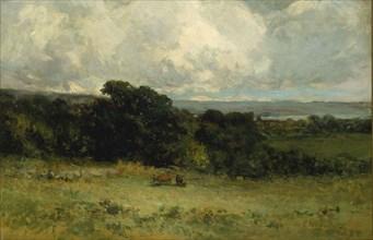 Pleasant Pastures, 1887.