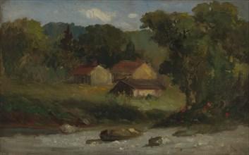 Rocky Farm, Newport, 1891.