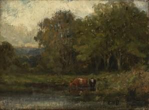 Landscape, 1895.