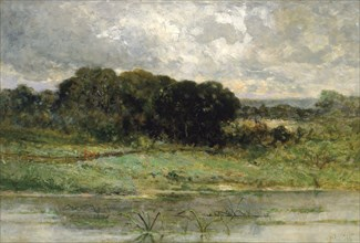 Swale Land, 1898.