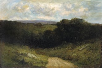 The Road to the Valley, n.d.