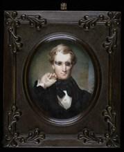 James Barnett Dodson, 1837.