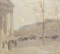 Place de la Madeleine no. I, ca. 1910.