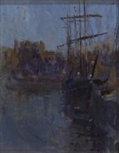 Porte de Cherbourg, n.d.
