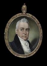 William Wilson, ca. 1826.