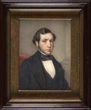 Henry Gourdin, ca. 1840.