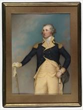 General George Washington, ca. 1845.