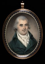 John Tower, 1806.