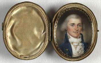 Portrait of a Gentleman, 1793.