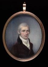 Portrait of a Gentleman, 1800.