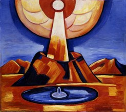 Yliaster (Paracelsus), 1932.
