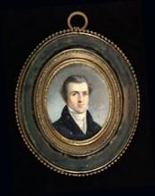 John B. Pendleton, ca. 1820.