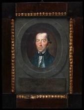 Conrad Wunder, 1797.