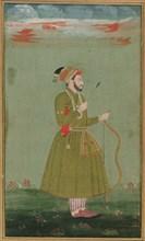 Jahangir's Son, 1500-1600.
