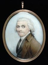 Joseph Fox, 1790s.