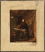 Elisha Kent Kane, c. 1860.