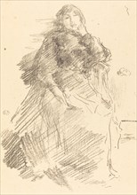 La Belle Dame Paresseuse, 1894.