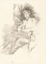 Walter Sickert, 1895.