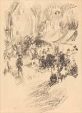 The Fair, 1895/1896.