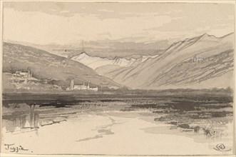 Taggia, 1884/1885.