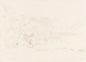 Wady Mokatteb, 1849.