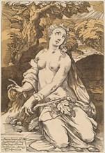 Eve, 1587.