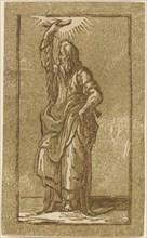 Saint Simon.