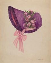 Hat, 1935/1942.